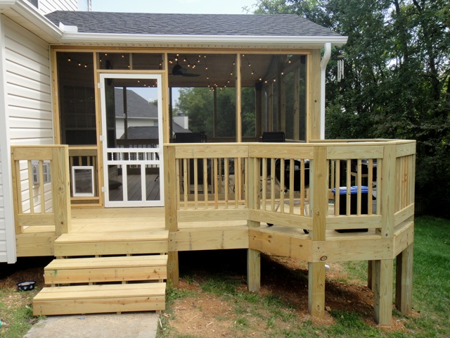 Wood Deck Design Software as well Moistureshield Decking also Deck Construction Guide Ontario besides Deck Steps Construction in addition Top Ten Code Violations o. on framing ledger