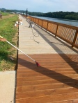Long deck, knoxville tennessee